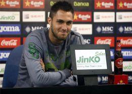 """Víctor Ruiz: """"Para mí y el equipo el año fue bastante bueno"""""""