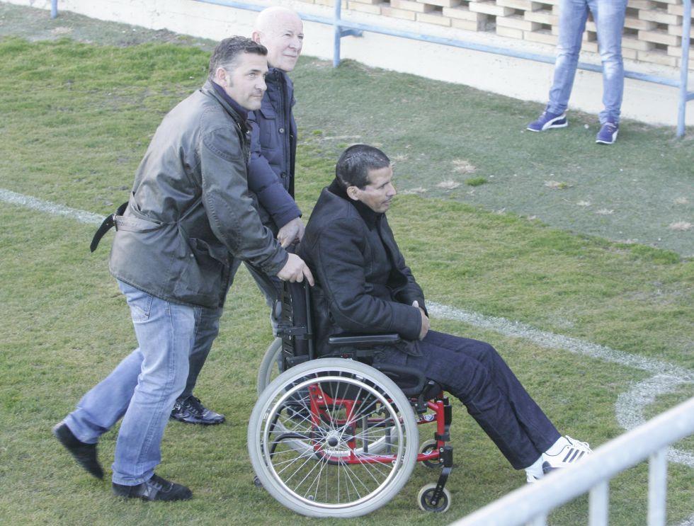 El Zaragoza recibe la visita de Cáceres en la vuelta al trabajo
