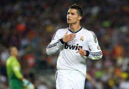 Según 'Record', Cristiano podría tener un acuerdo con el United