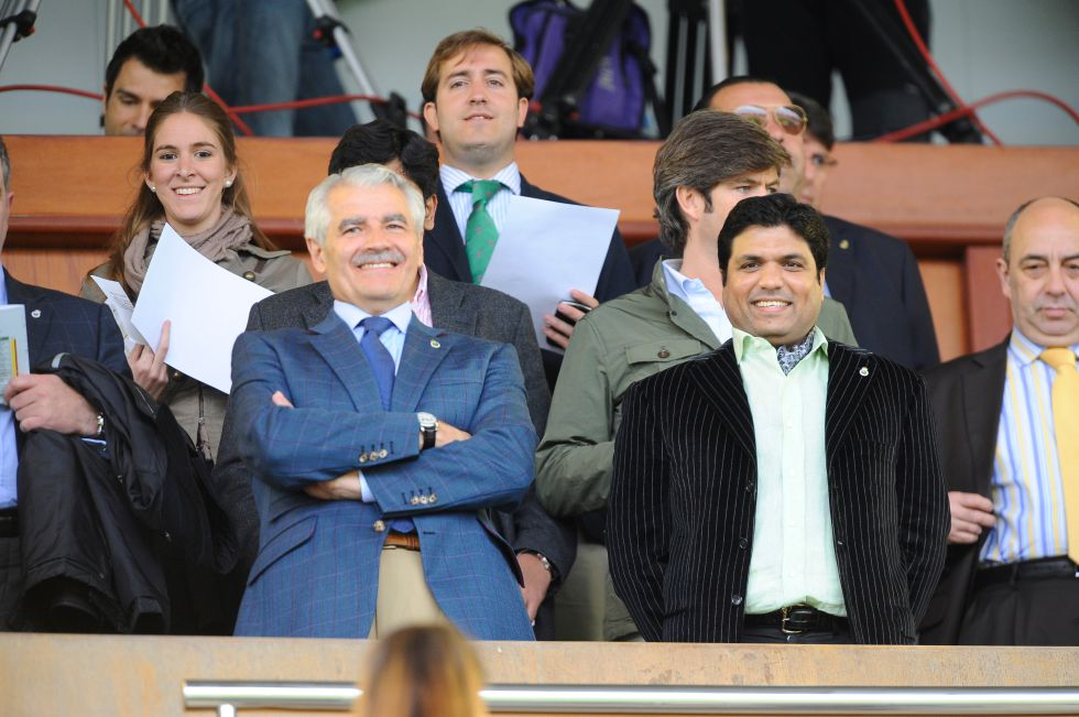 La Fiscalía de Cantabria también va a por Pernía y Alí Syed