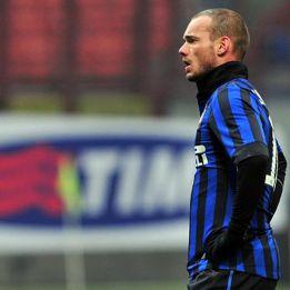 El Liverpool se pone en contacto con el Inter para fichar a Sneijder