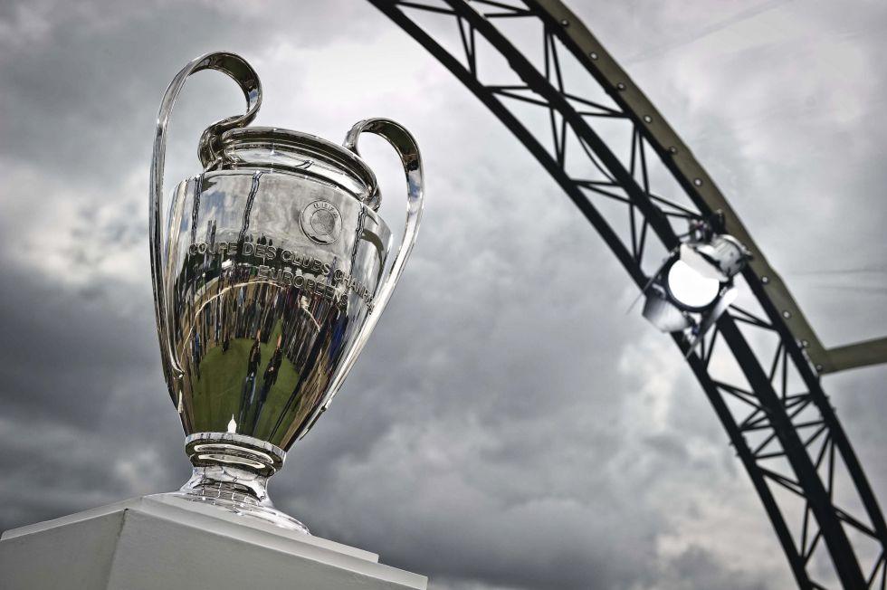 La afición pide la Décima y que renueve Cristiano Ronaldo