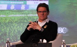 Fabio Capello: &quot;El Real Madrid est por encima de todos...&quot;
