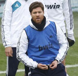 """Xabi Alonso: ¿Mi renovación? Ni yo mismo sé lo que va a pasar"""""""