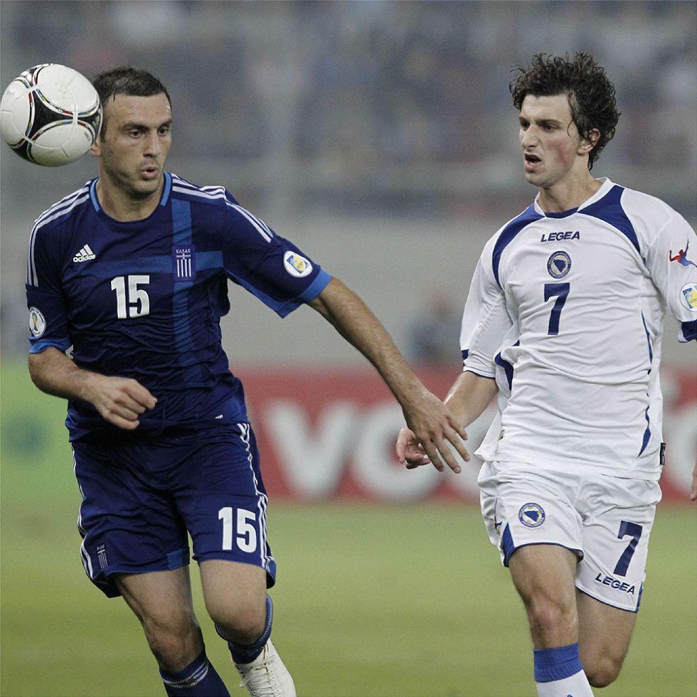 El Sevilla habría llegado a un acuerdo con Stevanovic