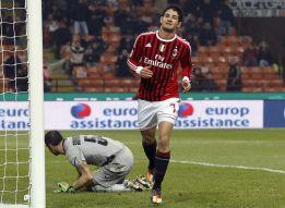"""Milán y Corinthians estarían """"a un paso"""" de llegar a un acuerdo"""