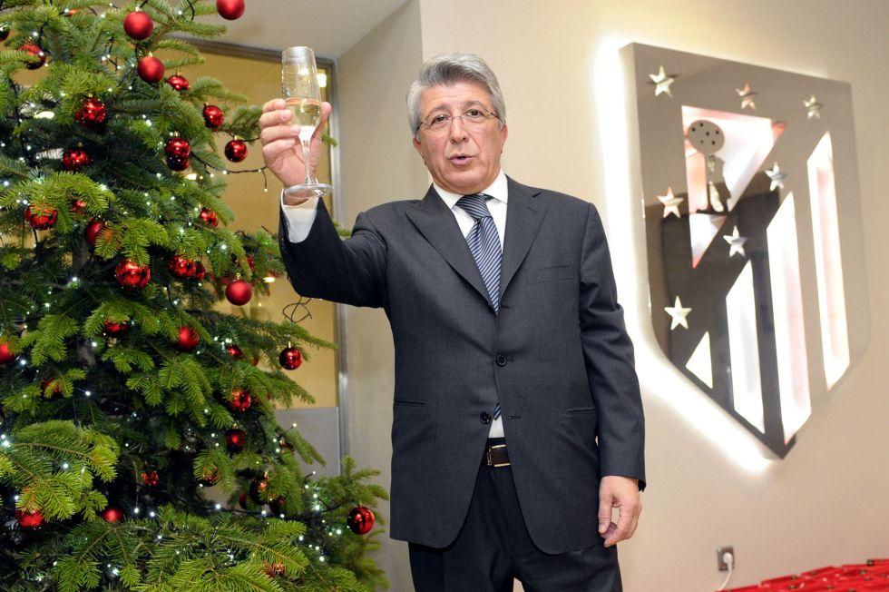 """""""Romper la bipolaridad Madrid- Barça es importante para todos"""""""