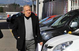El Mallorca estará sin presidente hasta el final de este mes