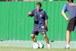 """Trashorras: """"El Getafe es un rival especial por ser de Madrid"""""""