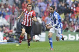 Cadamuro amplía su contrato con la Real Sociedad hasta 2016