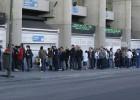 Bernabéu Precios Populares: el hashtag ha sido trending topic
