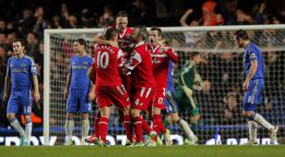 Frenazo en seco del Chelsea ante el Queen's Park Rangers