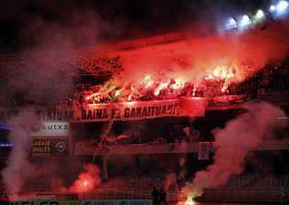 El caos de Anoeta se explicará en el Parlamento Vasco