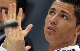Cristiano Ronaldo, nuevo embajador de Save The Children