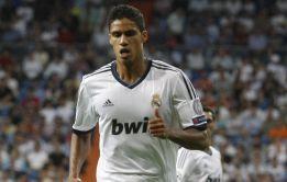 Llega la hora de Varane con Pepe y Albiol lesionados
