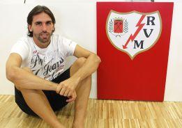 """Jordi Figueras: """"Tenía ganas de volver a la que fue mi casa"""""""