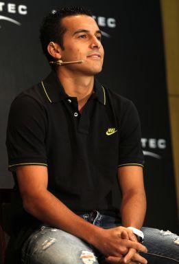 """Pedro: """"Neymar merece jugar en el mejor equipo del mundo"""""""
