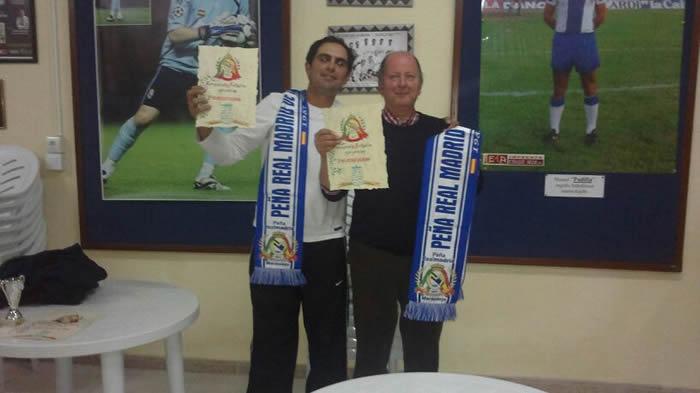 Peña Marmolejo: Campeonato de futbolín