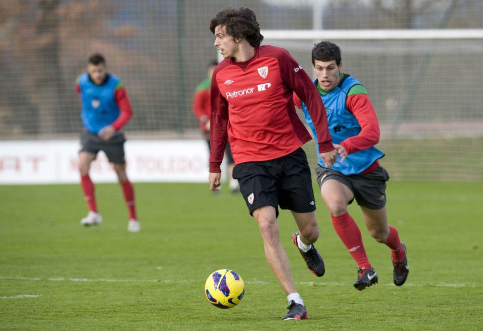 Ramalho e Iturraspe renuevan con el Athletic de Bilbao