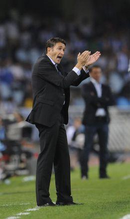 'Por mi que Cristiano juegue en la portería y Casillas en la banda'
