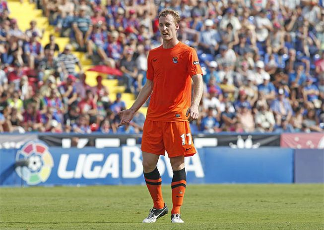 """Zurutuza: """"No hay ninguna duda de que debería jugar Casillas"""""""