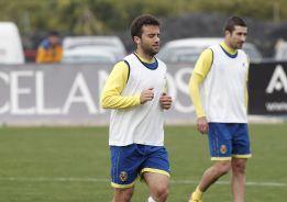 El Villarreal hace oficial el traspaso de Rossi a la Fiorentina