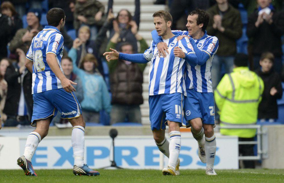 El Spanish Brighton de Poyet echa de la FA Cup al Newcastle