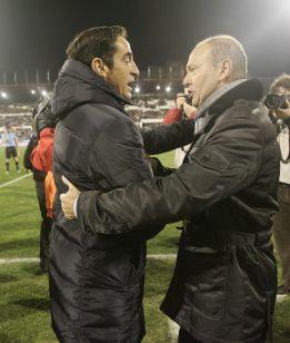 """Mel: """"Nuestro primer gol ha marcado el encuentro"""""""