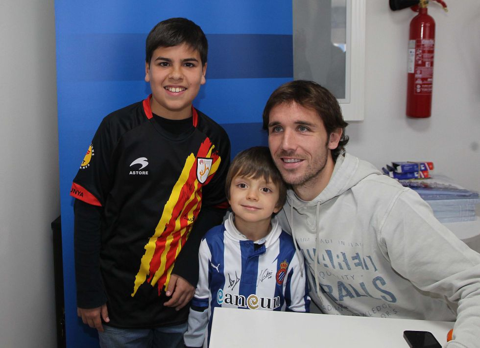 Verdú, a un paso del Calderón