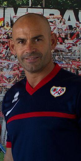 """Paco Jémez: """"El Getafe tiene rapidez y talento arriba"""""""