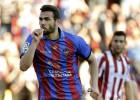 El Levante remonta al Athletic, deleita y se afianza como sexto