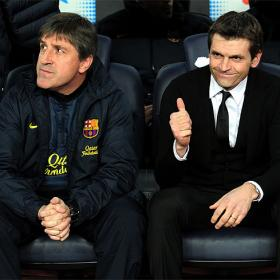Tito Vilanova to travel to New York this week to see specialist
