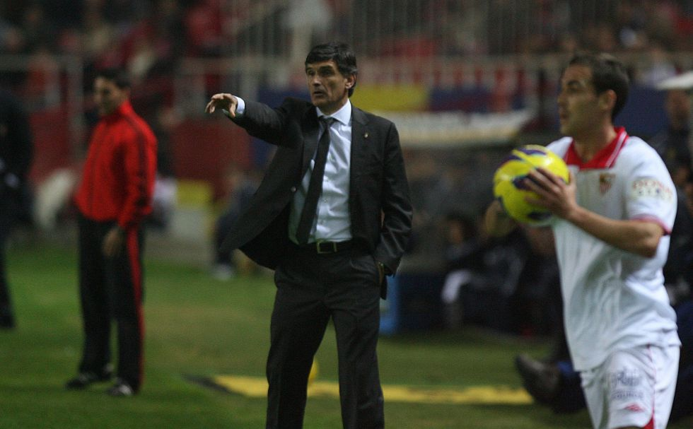 """Mendilibar: """"No hemos tenido el premio que merecíamos"""""""