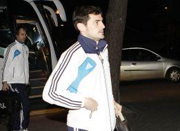 Fin al castigo: Iker Casillas volverá a ser titular hoy