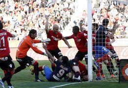 Sólo un triunfo atlético en Palma de Mallorca en ocho años