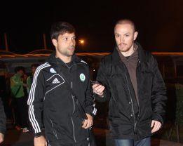 """Diego: """"Si Arda Turan se marcha del Atlético, sería un error"""""""