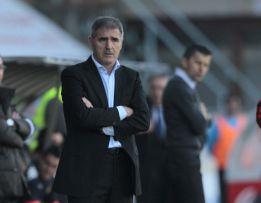 """Paco Herrera: """"Nos hacía mucha falta esta victoria"""""""