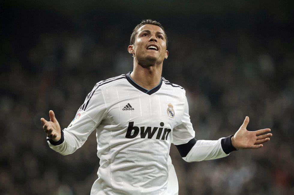 Sublime Cristiano Ronaldo
