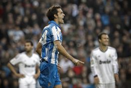 """Xabi Prieto: """"Cambiaría mis tres goles por un empate"""""""