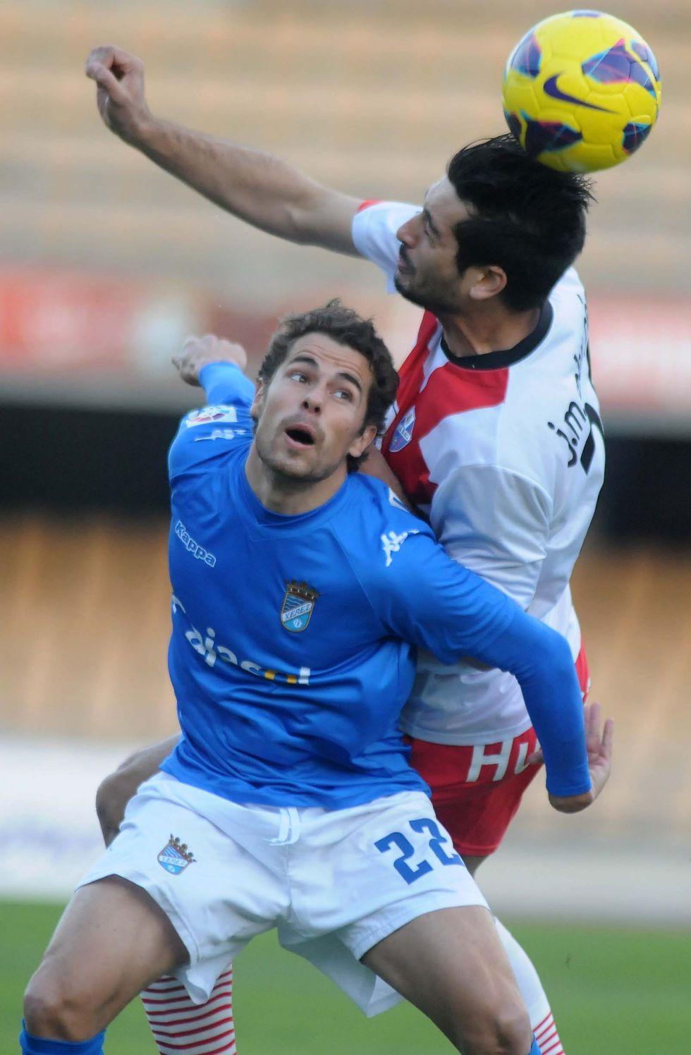 D''Alessandro se estrena en el Huesca con empate en Chapín