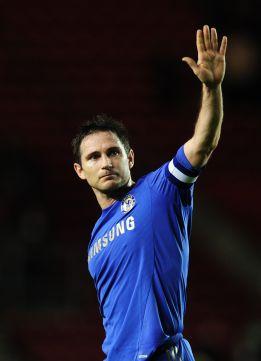 El Chelsea no renovará a Frank Lampard al acabar la temporada