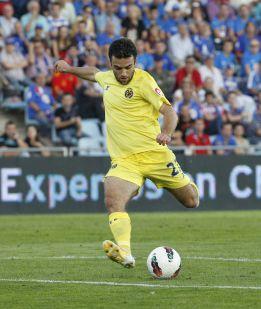 Giuseppe Rossi, ex del Villareal, ya es jugador del Fiorentina