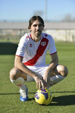 Jordi Figueras entra en la lista para el derbi ante el Getafe