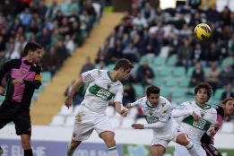 El Elche hace historia con su triunfo ante el Sabadell