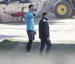 Valverde da la Copa a Guaita