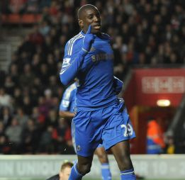 Demba Ba: &quot;Estoy para ayudar. Torres es el delantero principal&quot;