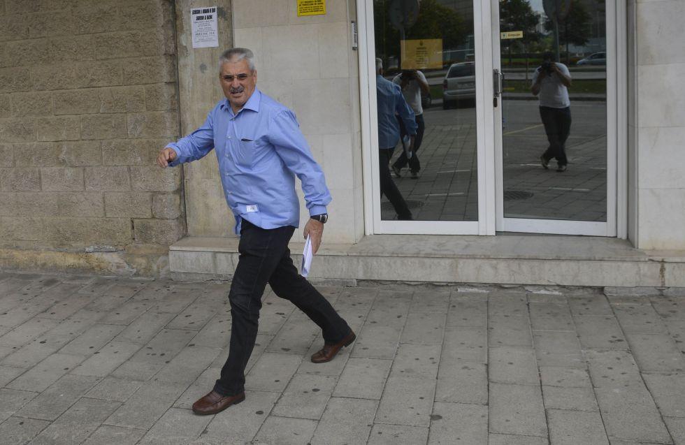 Fabri ficha por el Panathinaikos