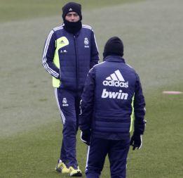 Mourinho se enfrenta hoy a un enemigo muy real: el Celta