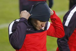 "Simeone: ""Falcao será titular"""