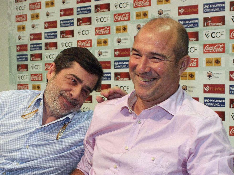 """Berges: """"Queremos que nuestra afición se sienta orgullosa"""""""